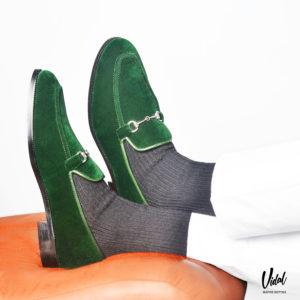 Shoes by Vidal